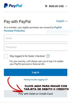 Capture pago paypal-1