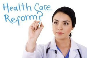 Health care reform. Why become Health Insurance Agent?